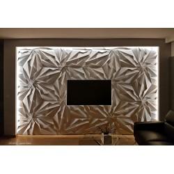 Panel ścienny 3D - ZICARO - XELIA