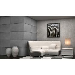 Panel ścienny 3D - ZICARO - TECTRA