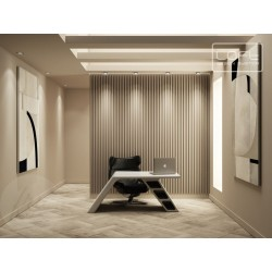 Panele ścienne 3D - Loft Design System - Dekor 12
