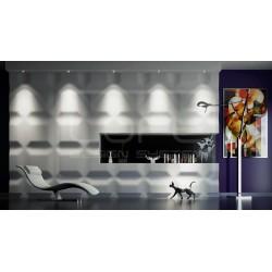 Panele ścienne 3D - Loft Design System - Dekor 07