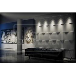 Panele ścienne 3D - Loft Design System - Dekor 13