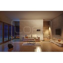 Panele ścienne 3D - Loft Design System - Dekor 17