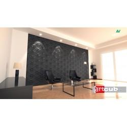 Panel ścienny 3D - ArtNoch - Dart