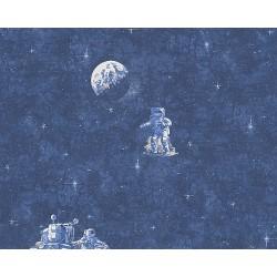 Tapeta - AS CREATION - Rolka -Boys & Girls 5 - 304891