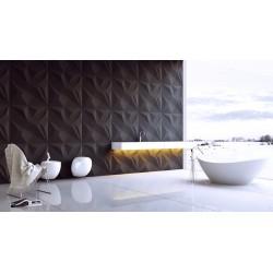 Panel ścienny 3D - Artpanel - DENALI