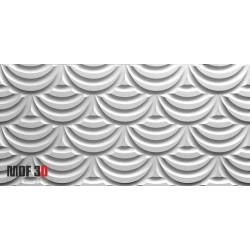 Panel MDF 3D - Apperta -MDF3D 016