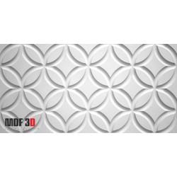 Panel MDF 3D - Apperta -MDF3D 022