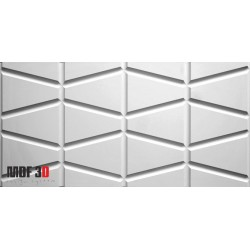 Panel MDF 3D - Apperta -MDF3D 025