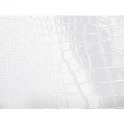 SL CROCONOVA MAGIC WHITE mata dekoracyjna Sibu Design