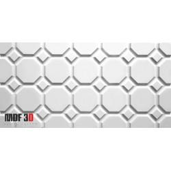 Panel MDF 3D - Apperta -MDF3D 027