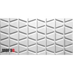 Panel MDF 3D - Apperta -MDF3D 028