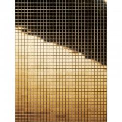 MS Gold 3 x 3 flex Classic  mata dekoracyjna Sibu Design