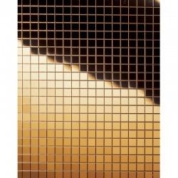 MS Gold 5 x 5 flex Classic  mata dekoracyjna Sibu Design