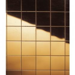 MS Gold 20 x 20 flex Classic mata dekoracyjna Sibu Design