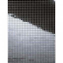 MS Silver 3 x 3 flex Classic  mata dekoracyjna Sibu Design