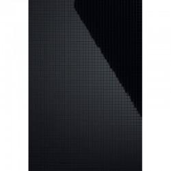 MS Magic Black 5 x 5 flex Classic mata dekoracyjna Sibu Design