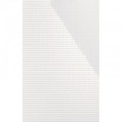 MS White 5 x 5 flex Classic mata dekoracyjna Sibu Design