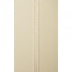 LL LL Creme ZN 200 / Brown mata dekoracyjna Sibu Design