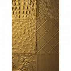 LL Collage Oro   mata dekoracyjna Sibu Design