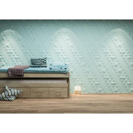 Panel ścienny 3d Dunes Bubbles Art Cub Sklep Z Materiałami Dekoracyjnymi