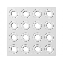 Panel MDF Ażurowy PDA16