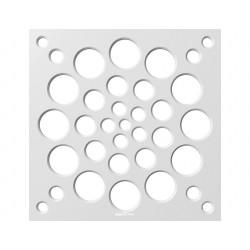 Panel MDF Ażurowy PDA18