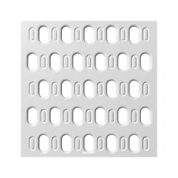 Panel MDF Ażurowy PDA25