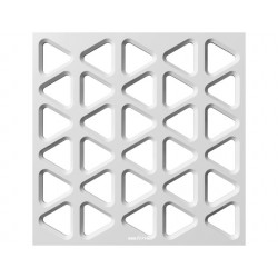 Panel MDF Ażurowy PDA27