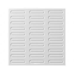 Panel MDF Pełny PDA21F