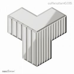 MODULOSTYLING INFINI CAFFE LATTE POŁYSK HG0115