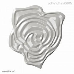 MODULOSTYLING ROSE CAFFE LATTE POŁYSK HG0115