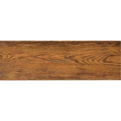 Elastyczna deska dekoracyjna - rustic ciemna - 260x13 cm